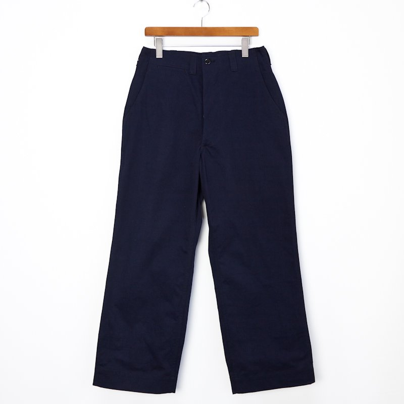 TUKI * Field Trousers * Navyblue