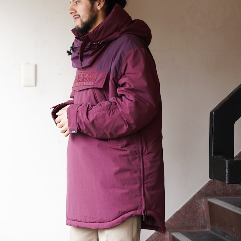 NAPA * RAINNDOO JKT * Bordeaux