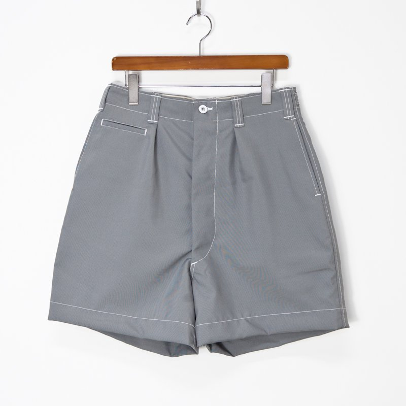 TUKI * Field Shorts * Sage Green