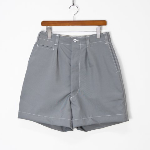 TUKI(SOLD OUT) * Field Shorts * Sage Green
