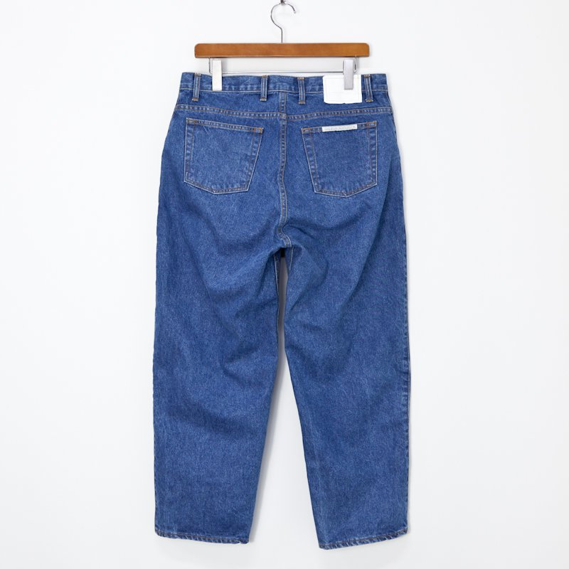 YOUNG & OLSEN the DRYGOODS STORE * YOUNG TEXAS JEANS * Indigo