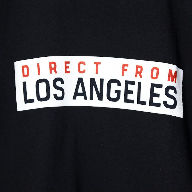Noon Goons * DIRECT FROM LOS ANGELES * Black