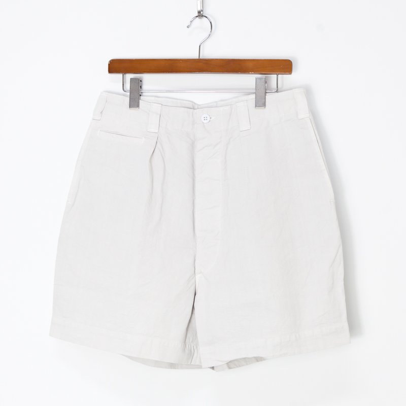 TUKI * Field Shorts * Ash