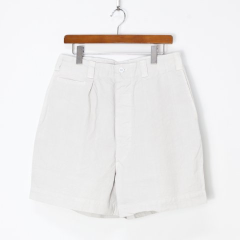 TUKI(SOLD OUT) * Field Shorts * Ash
