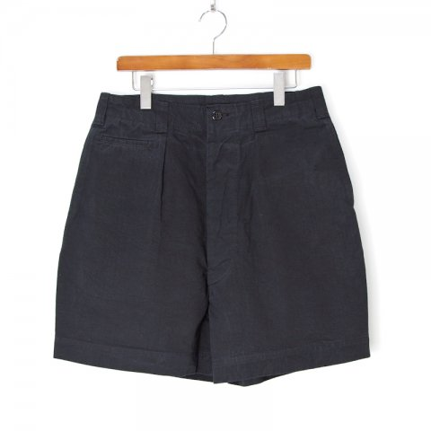TUKI * Field Shorts * Black