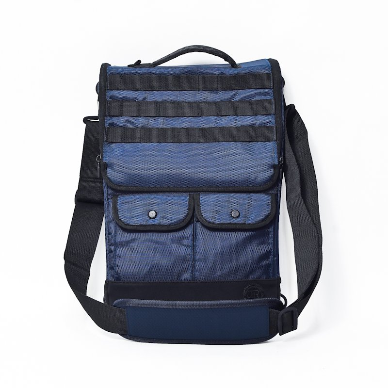 LEXDRAY  * Sonoma Shoulder Strap * Dark Navy