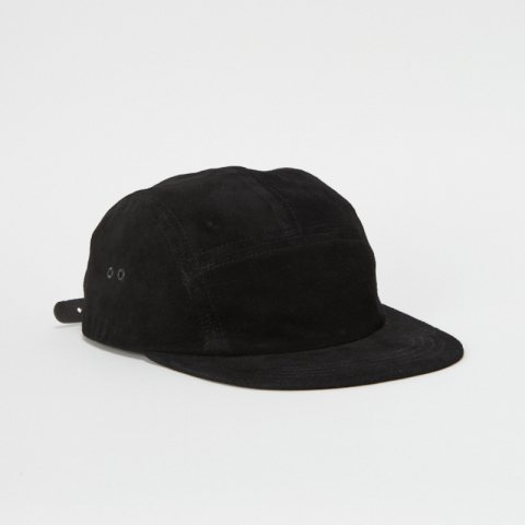 Hender Scheme * Water Proof Pig Jet Cap * Black