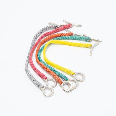 JILL PLATNER * jp hitch bracelet