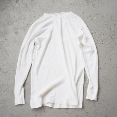 DEADSTOCK * British Army Big Thermal * White