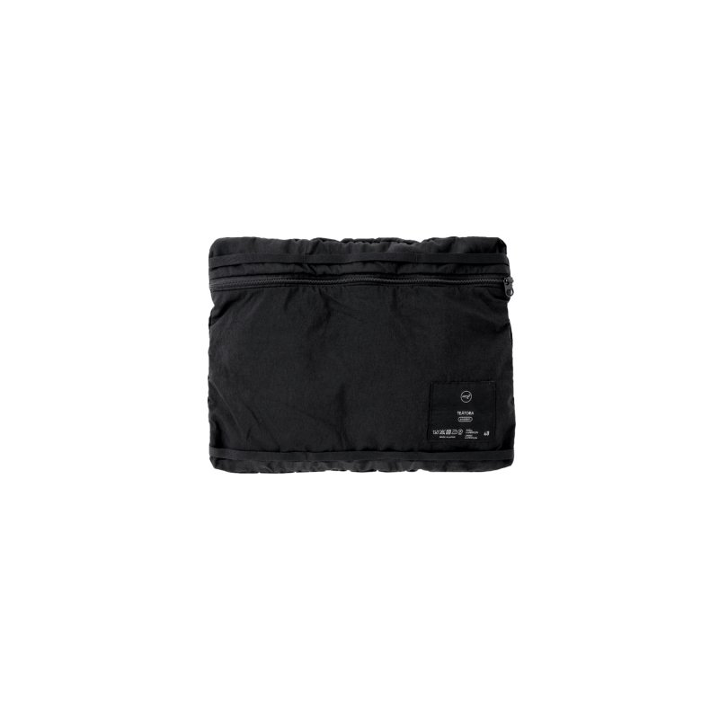 TEATORA  * Souvenir Hunter S/L Packable * Black