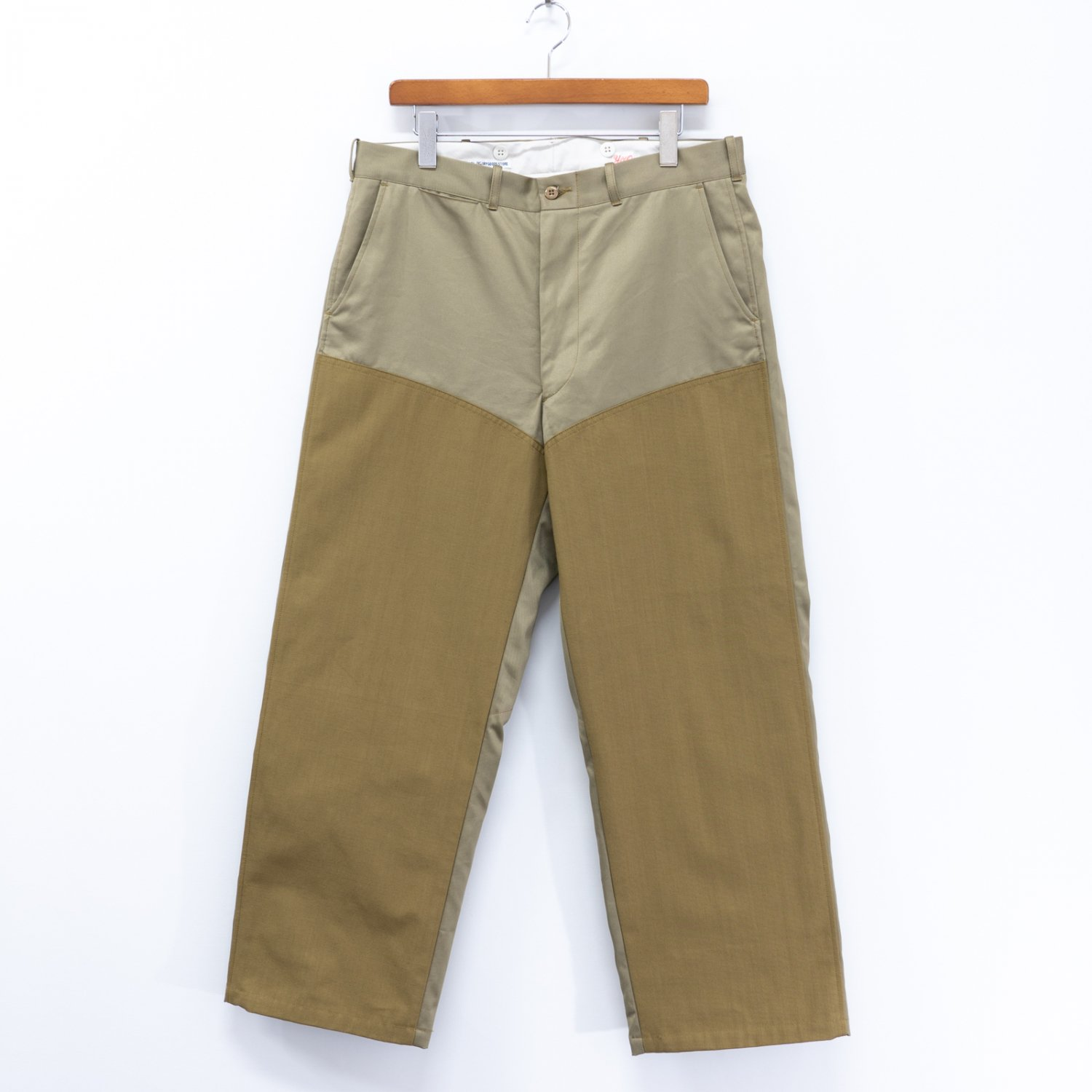YOUNG & OLSEN the DRYGOODS STORE * YOUNG'S  BEST CHINOS * Khaki