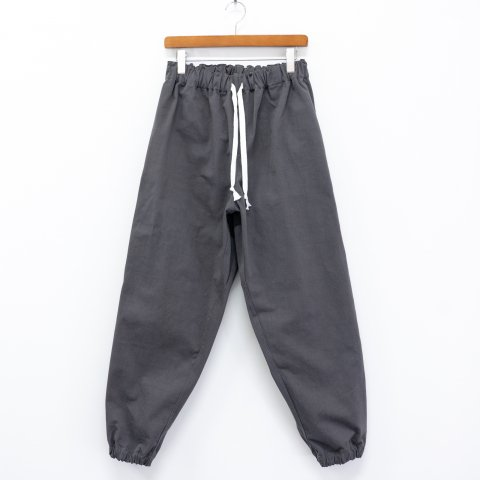 TUKI * Gum Pants * German Gray