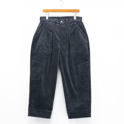 TUKI(SOLD OUT) * Combat Pants * German Gray