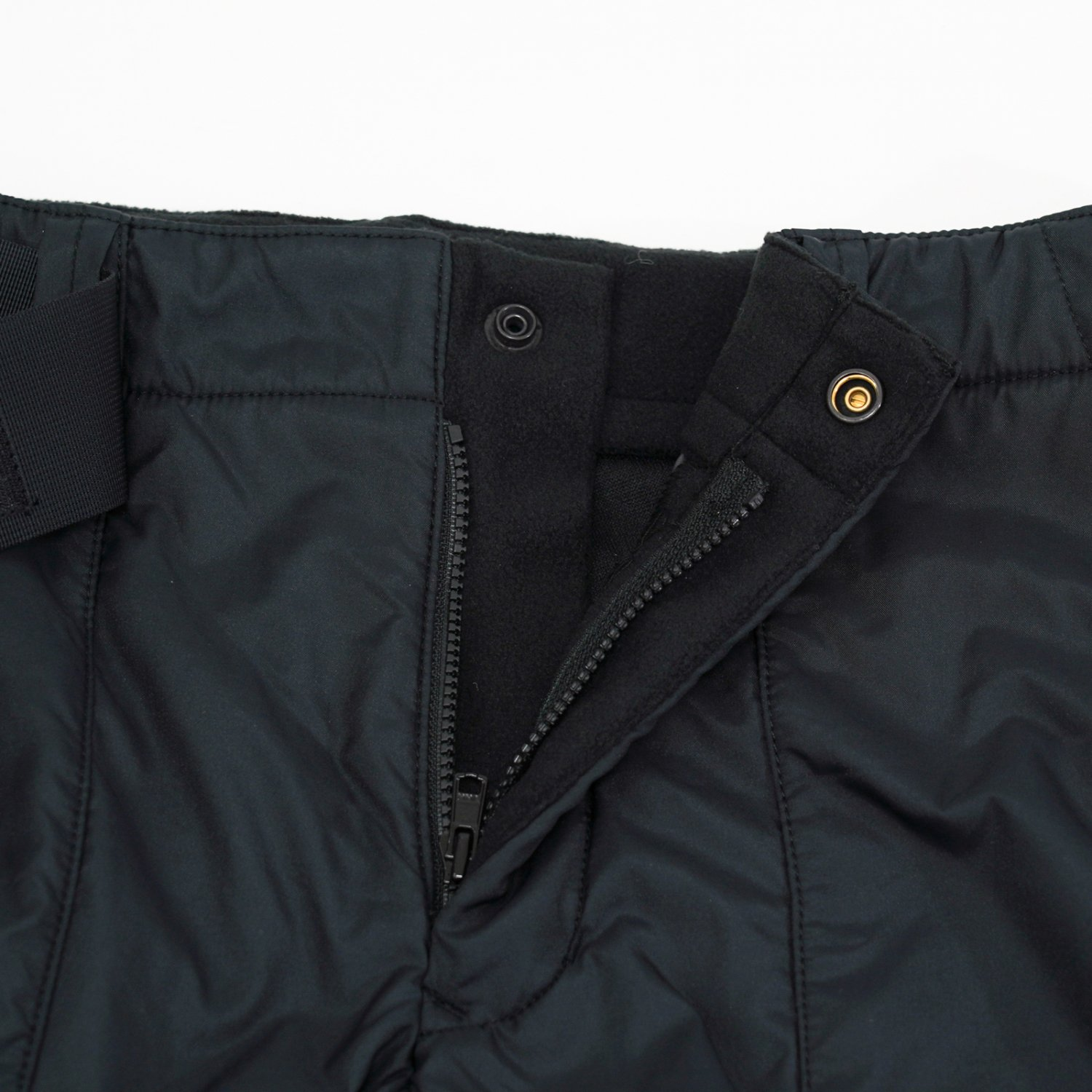Mountain Reseach * MOUNTAINEER'S TROUSERS * Black