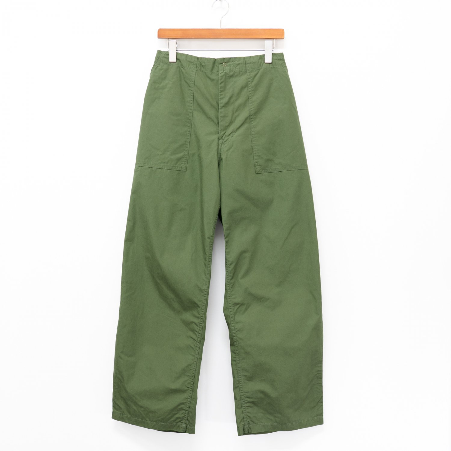 FreshService * Easy Work Pants * Khaki