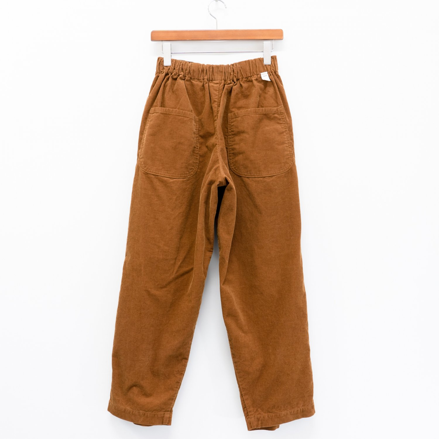 RELAXFIT * NORTH PADRE ISLAND Corduroy * Camel