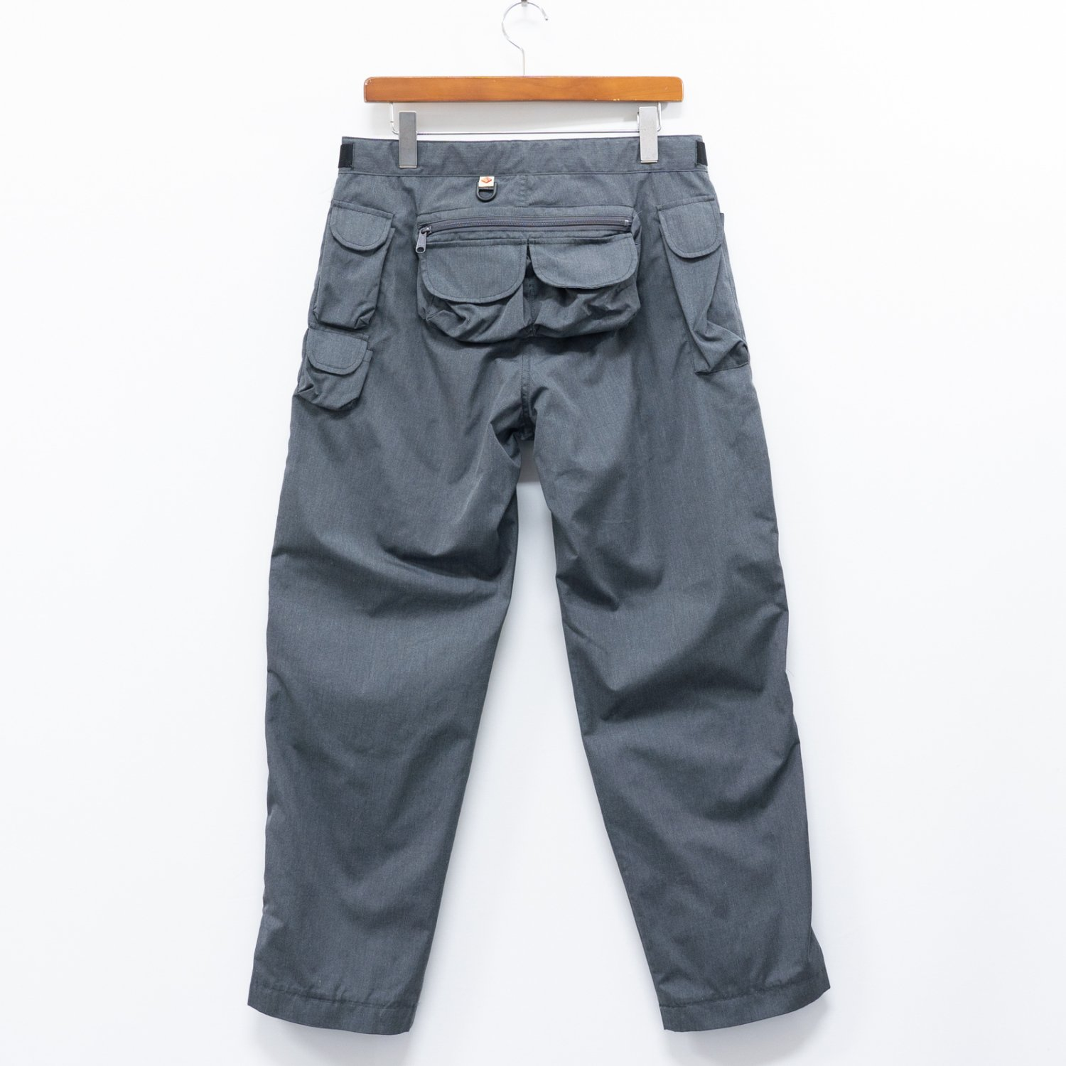 Mountain Reseach * FISHING TROUSER * Gray