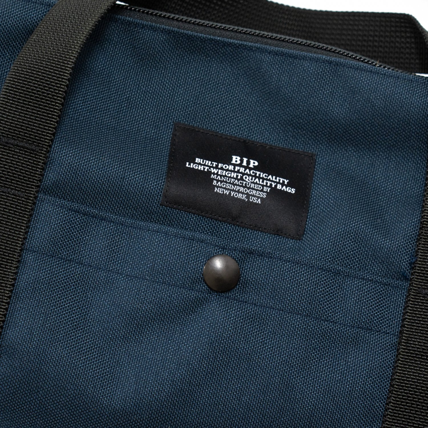 BAGSINPROGRESS * MINI DUFFLE NYLON CANVAS(3色展開)