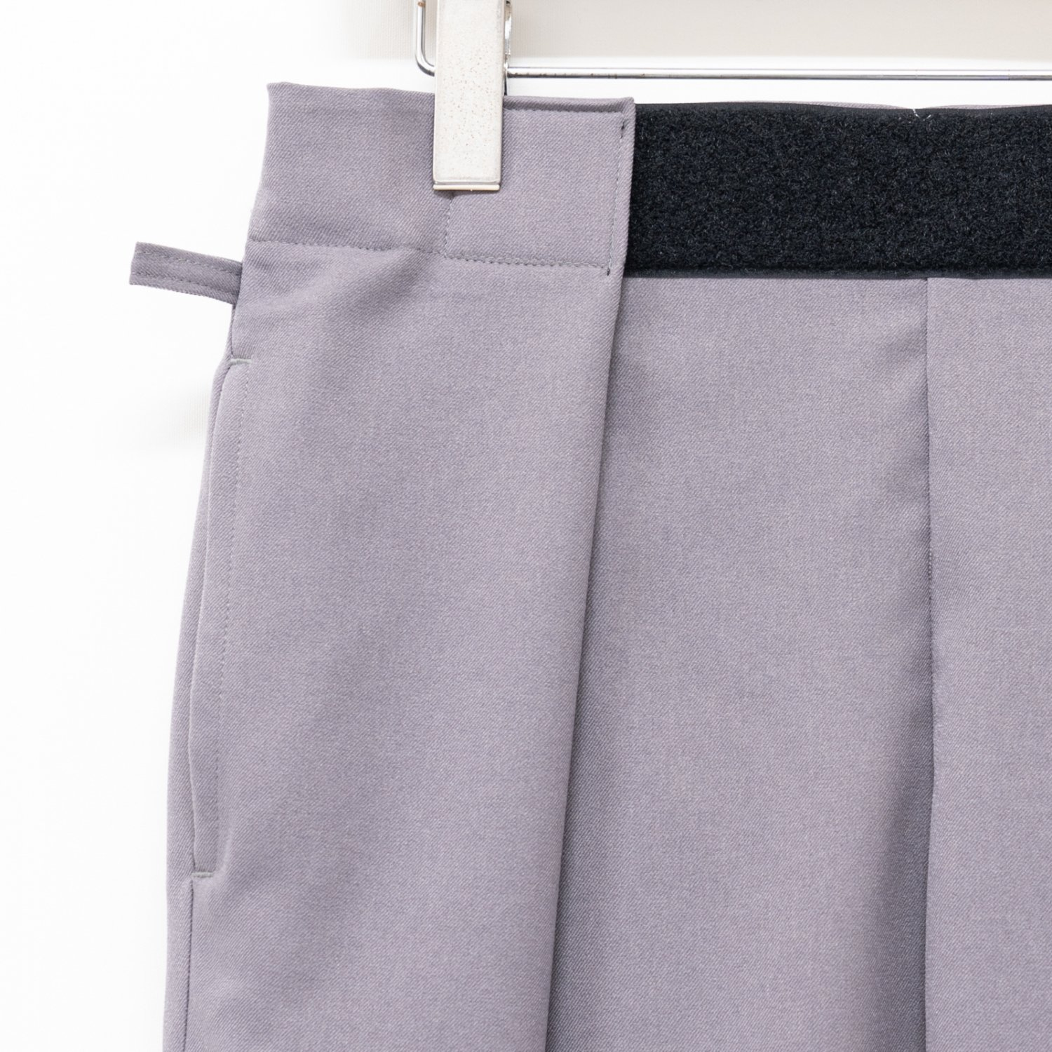 RELAXFIT * SLACKS FIT * Grey