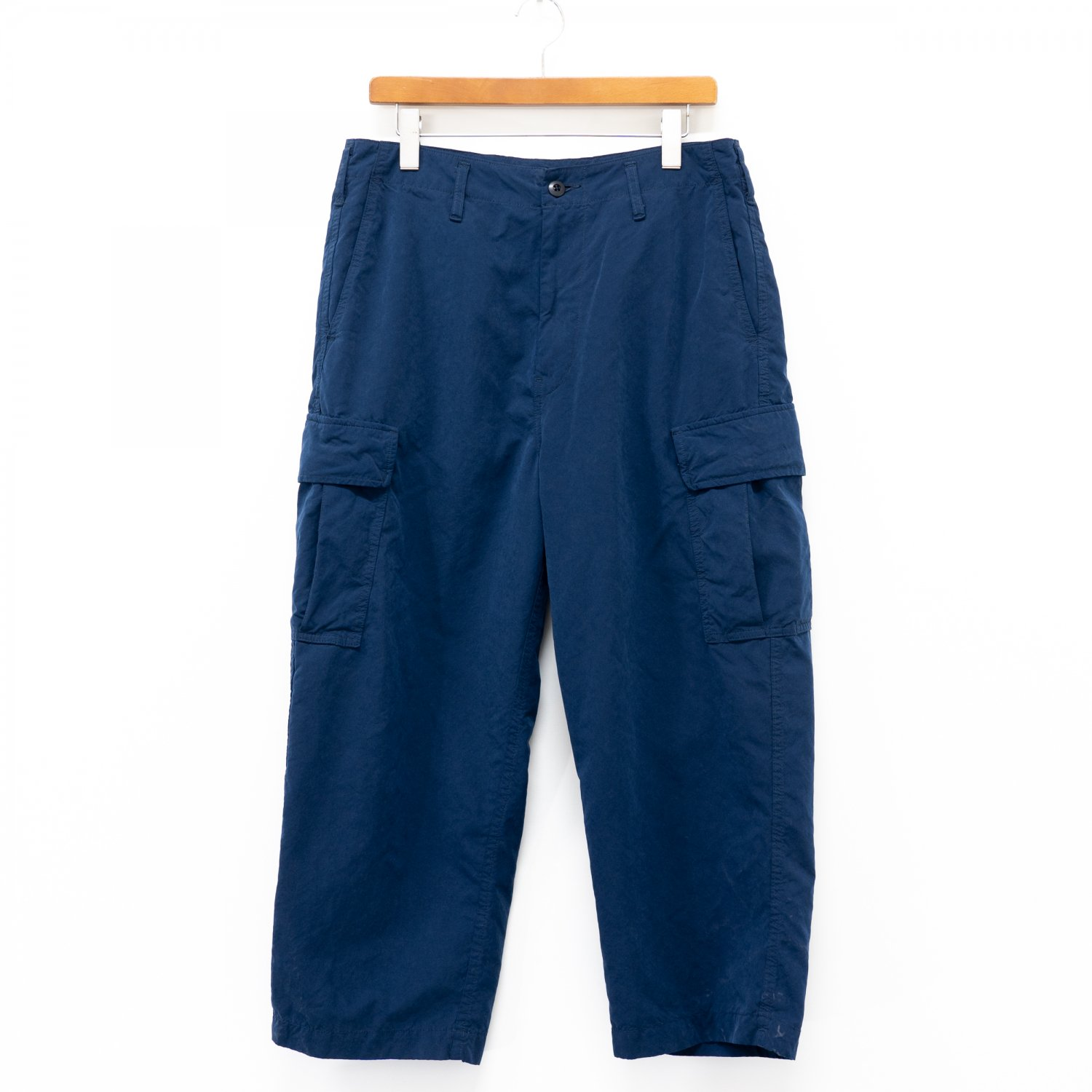 Porter Classic * WEATHER CARGO PANTS * Navy