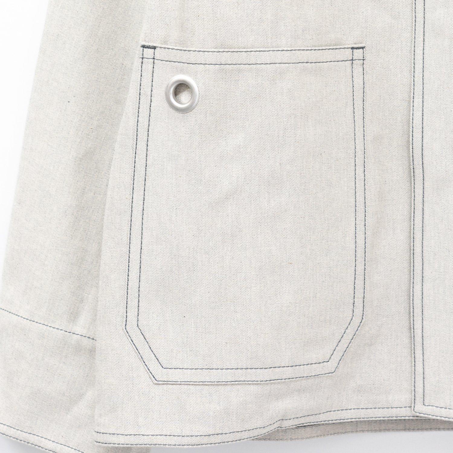 OAMC * CONTROL JACKET * Light Pastel Grey