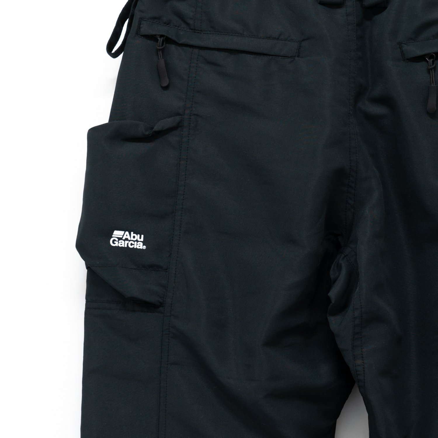 Abu Garcia * LURE BOX PANTS * Black