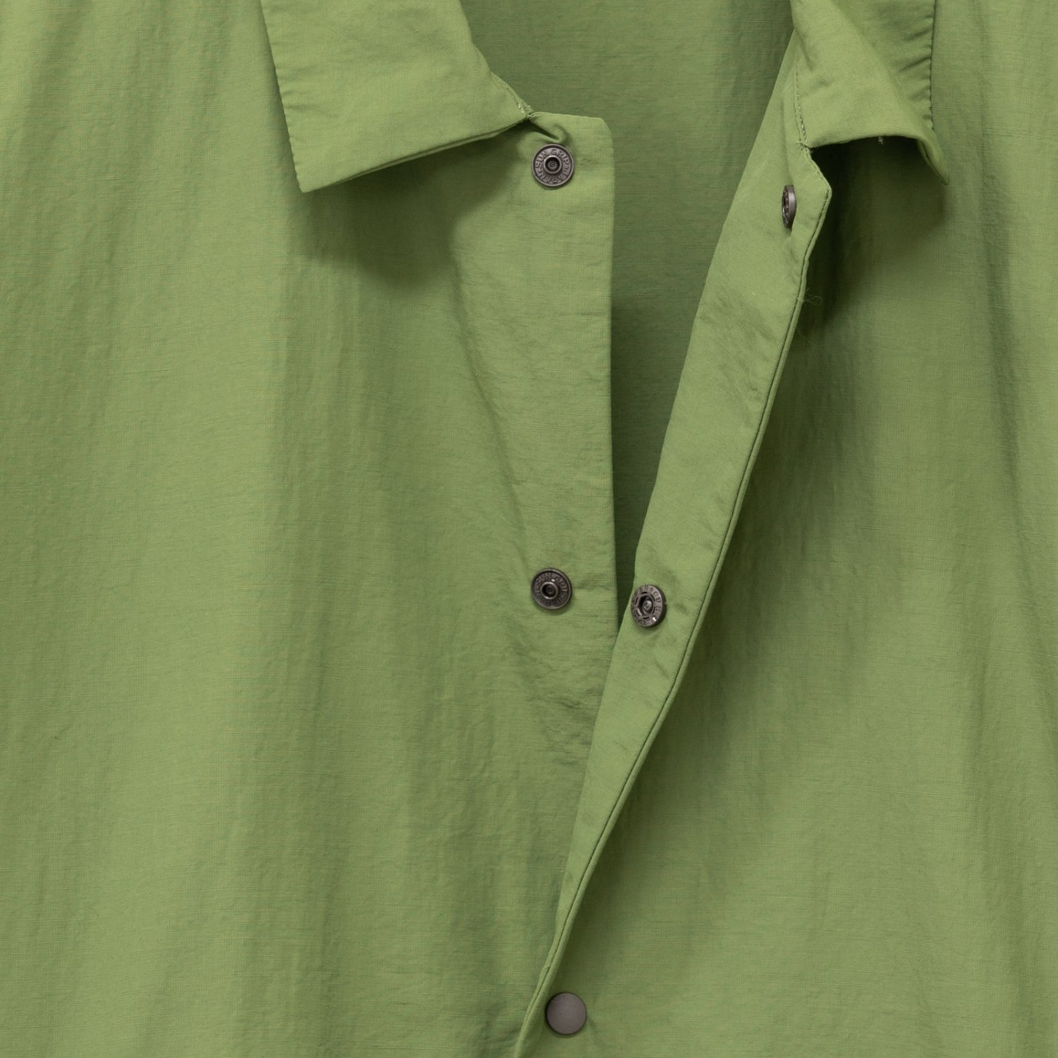 DESCENTE ddd * COACH SHIRT * Khaki