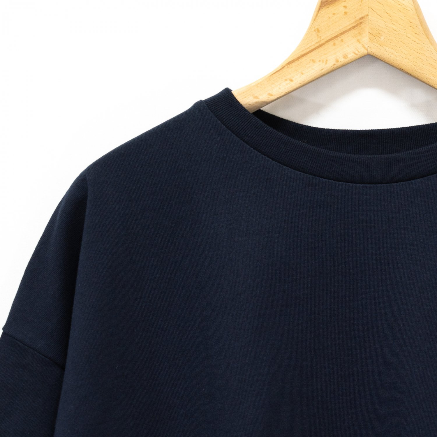 Graphpaper * S/S Oversized Tee * Navy