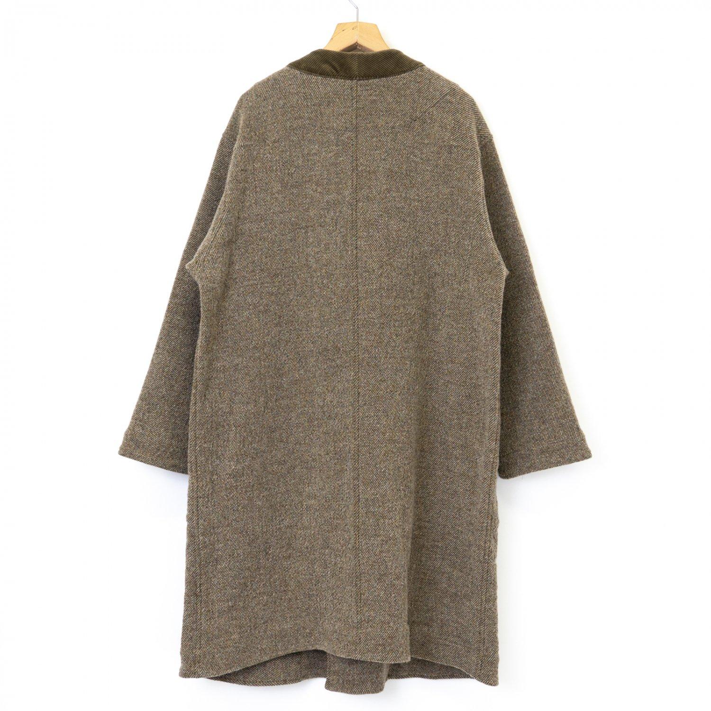 ts(s) * Tweed & Cotton Nylon Stretch Double Cloth