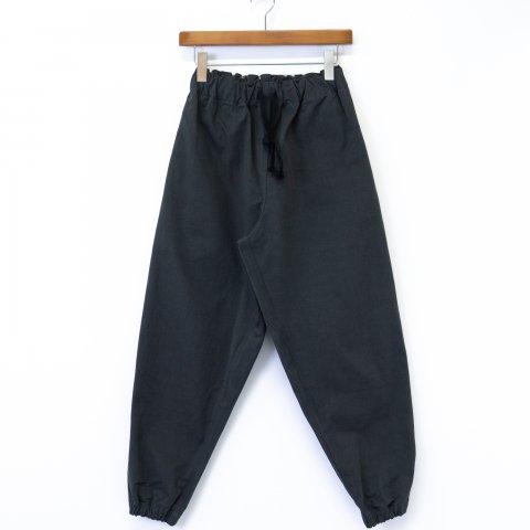 TUKI * 0107 Gum Pants * Steel Blue