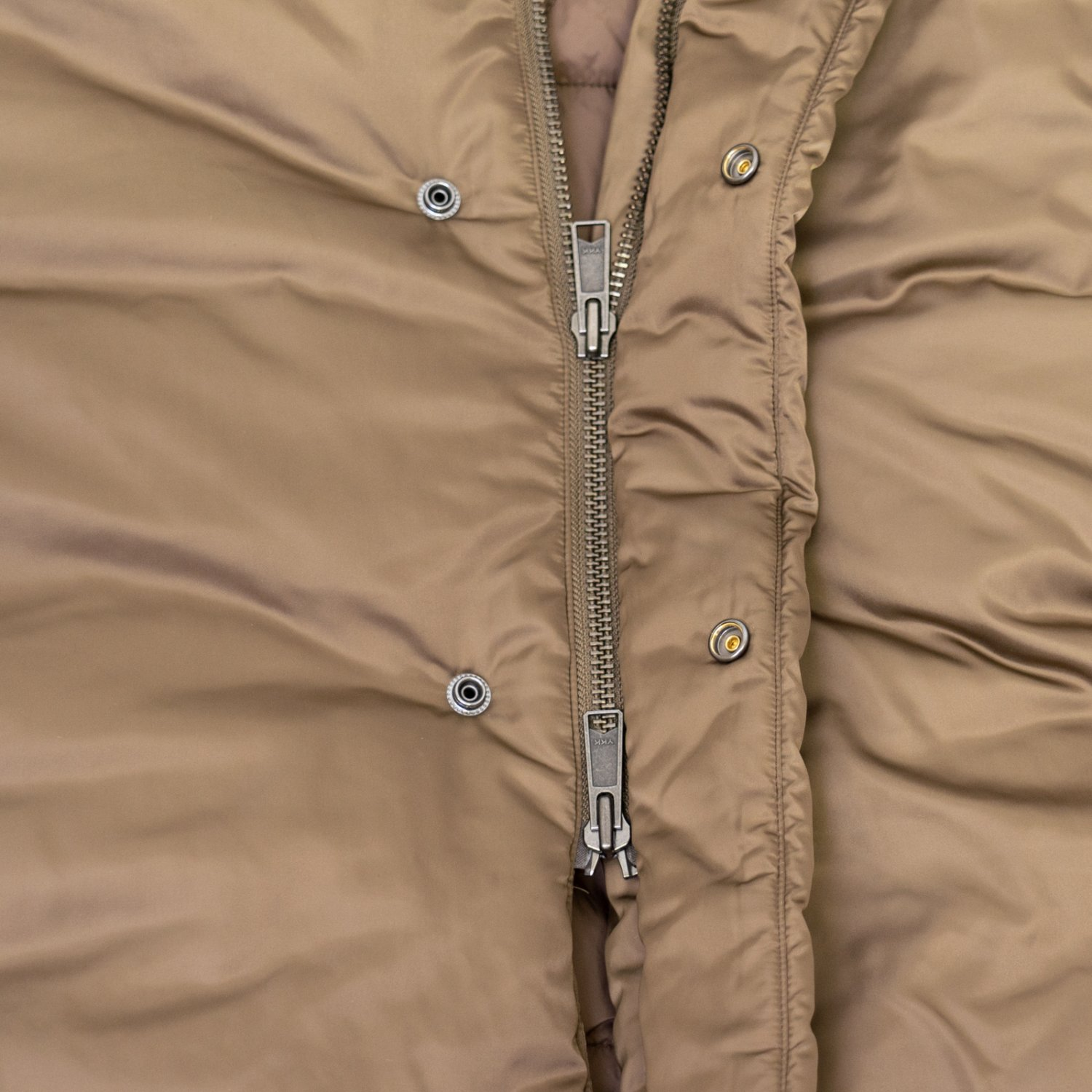 A.A.Spectrum * Padded Coat * Dark Olive