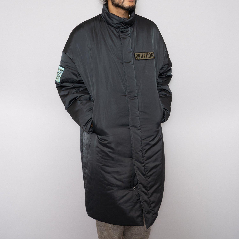 A.A.Spectrum * Padded Coat * Black