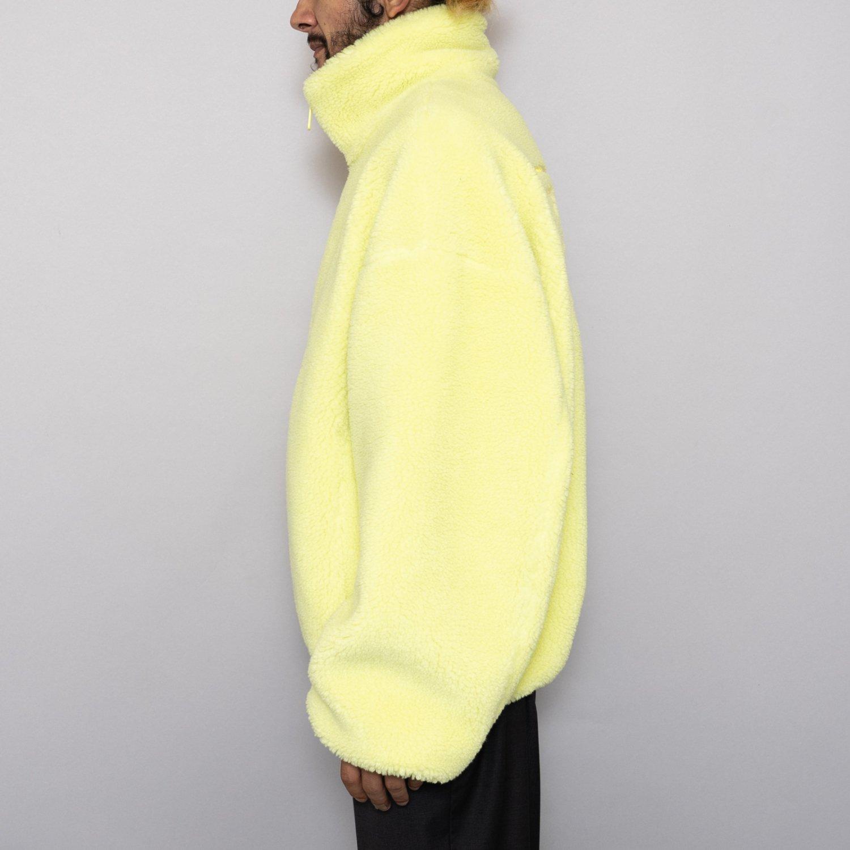 A.A.Spectrum * Melting Polar Jacket * Loud Lime