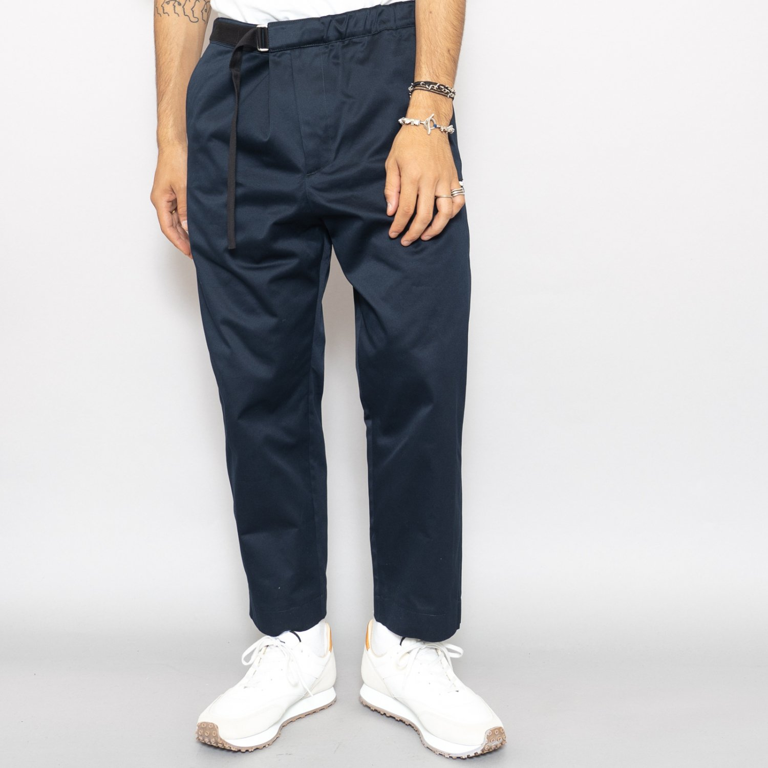 OAMC * REGS PANT COTTON DRILL * Navy