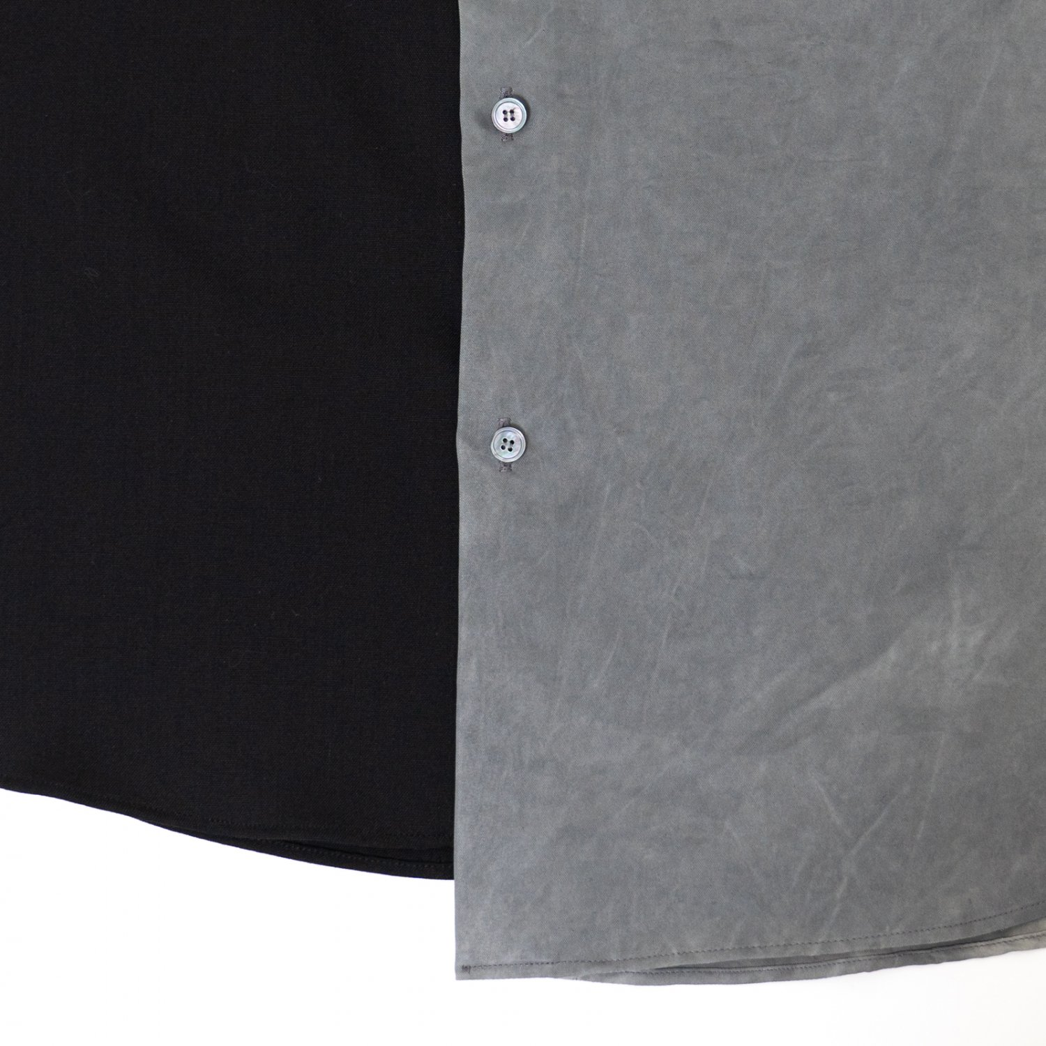 OAMC * QUADRA SHIRT * Grey