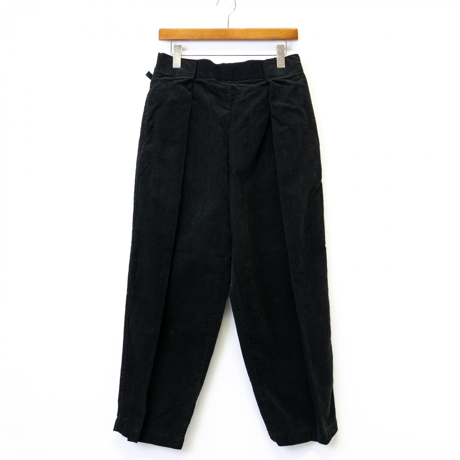 RELAXFIT * NORTH PADRE ISLAND CORDUROY * Black