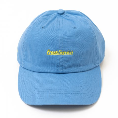 FreshService * Corporate Cap * Blue