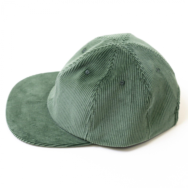 UNUSED * UH0542 Corduroy Cap(2色展開)