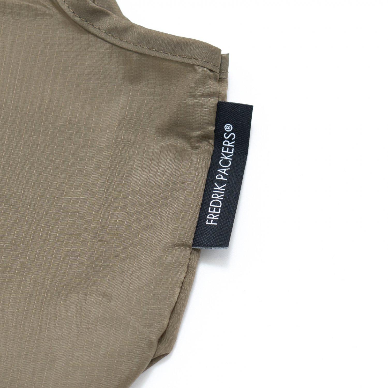 FreshService * ×FREDRIK PACKERS Packable Conveni Bag(2色展開)