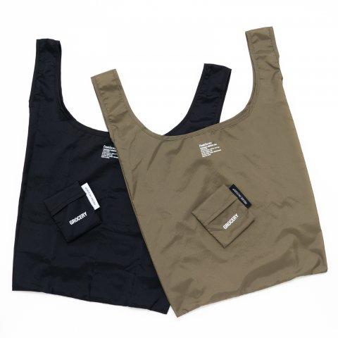 FreshService * ×FREDRIK PACKERS Packable Grocery Bag(2色展開)