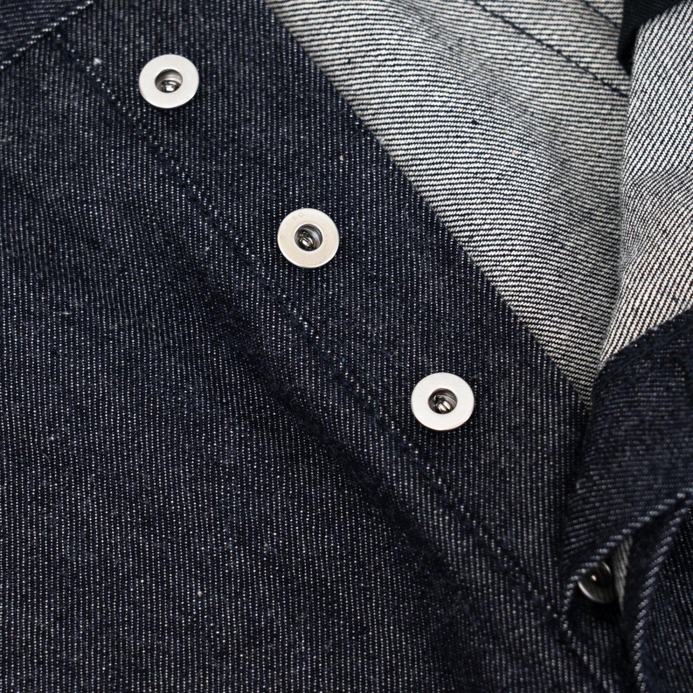 NORITAKE/HARADA * Denim Pants 34inch X-Short