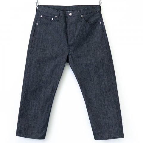 NORITAKE/HARADA * Denim Pants 35inch X-Short