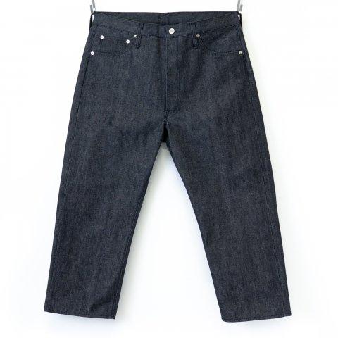 NORITAKE/HARADA * Denim Pants 36inch X-Short