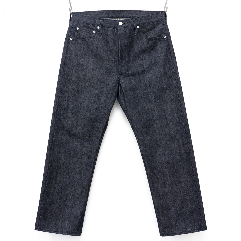 NORITAKE/HARADA * Denim Pants 36inch Short