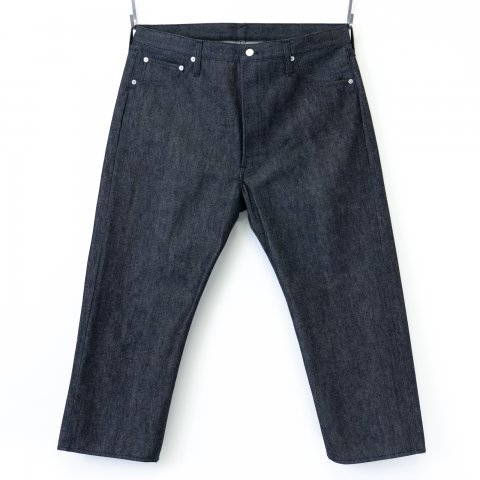 NORITAKE/HARADA * Denim Pants 38inch X-Short
