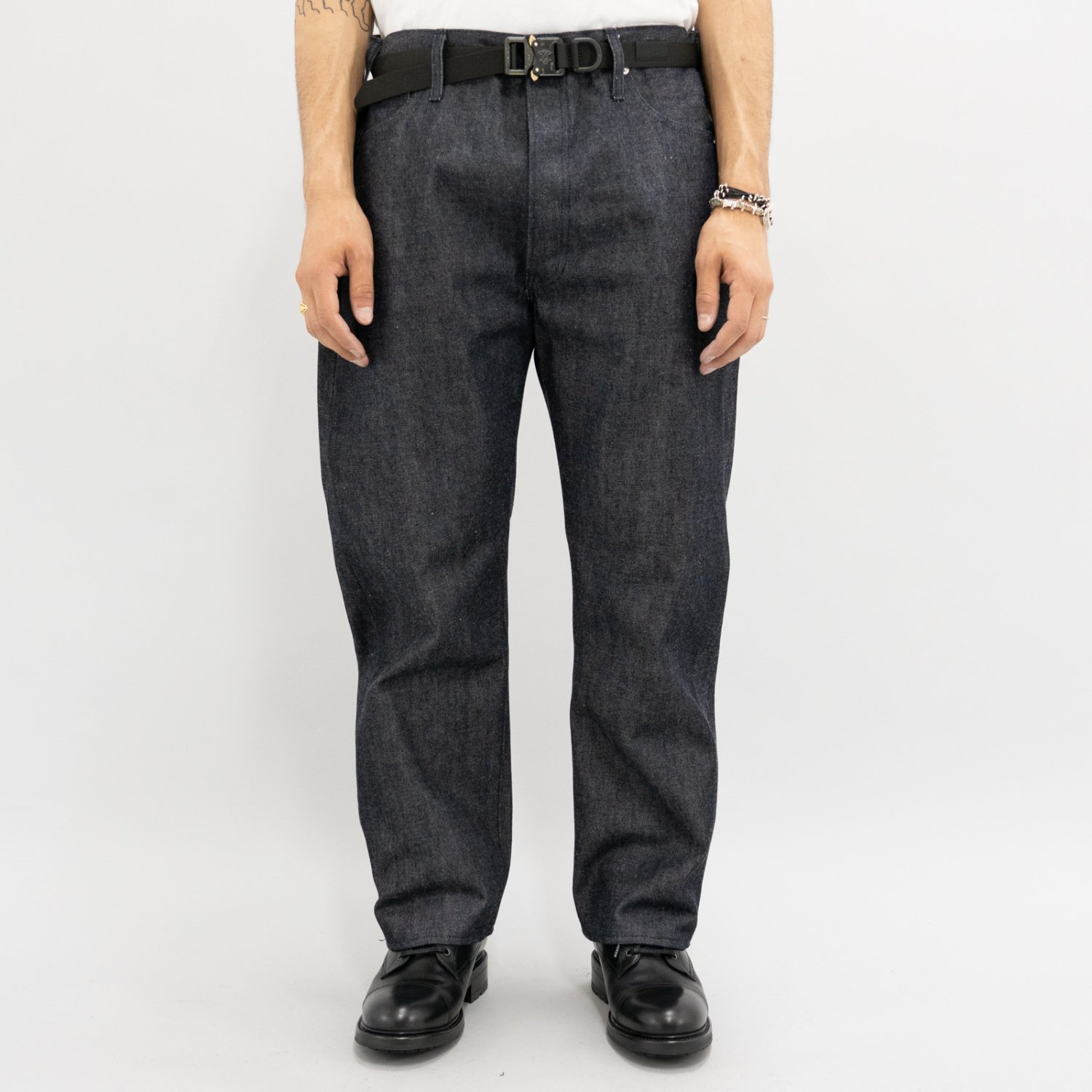 NORITAKE/HARADA * Denim Pants 38inch Short