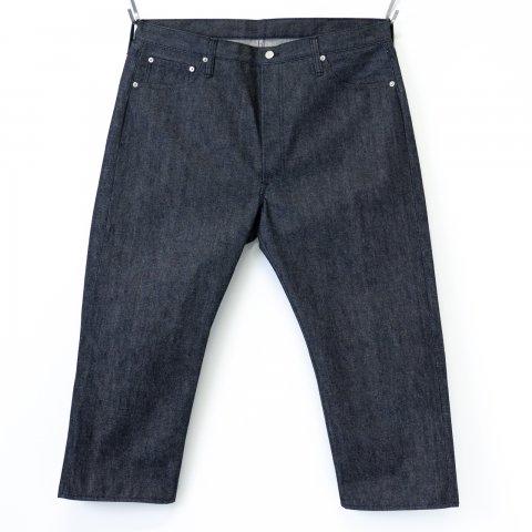 NORITAKE/HARADA * Denim Pants 40inch X-Short