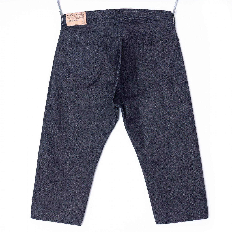 NORITAKE/HARADA * Denim Pants 44inch X-Short
