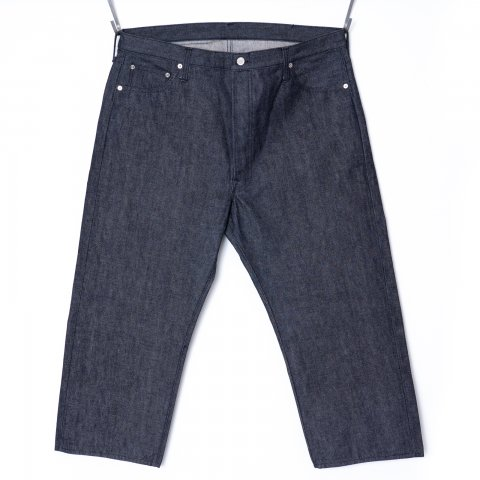 NORITAKE/HARADA * Denim Pants 42inch X-Short