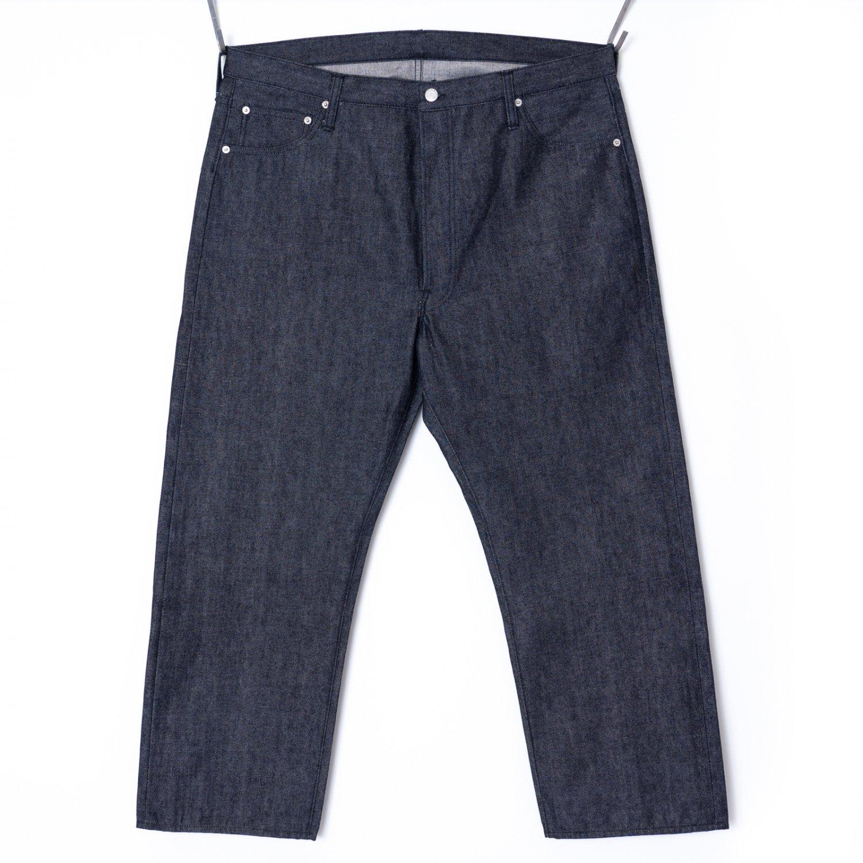 NORITAKE/HARADA * Denim Pants 44inch Short
